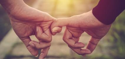 Er det svært at være i relationer?
